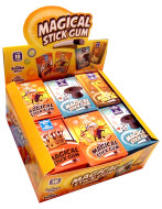 Magical Stick Gum Single - thumbnail