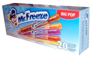 MR. Freeze Big Pops - thumbnail