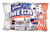Mega Marshmallows Original 340 gram - thumbnail