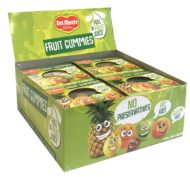 Del Monte Fruit Gummies - thumbnail